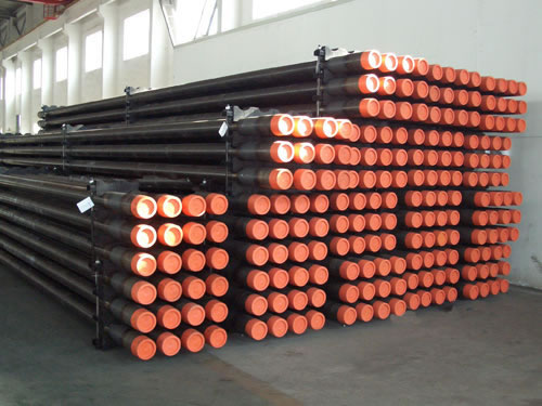 Friction Welding Drill Rods,API Drill Pipe,China Drill Pipe